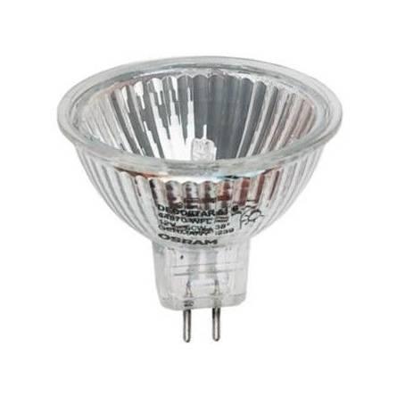Лампа MR-16 50W 12 В синя Electrum галогенова