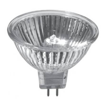 Лампа MR-16 50W 12 В жовта Electrum галогенова