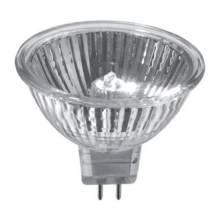 Лампа MR-16 50W 12В жовт. Electrum гал.