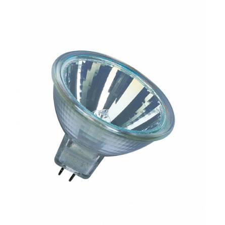 Лампа галогенова OSRAM WFL (38грд.) UVS MR16 50W 38грд.(12 B)
