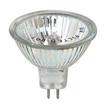Лампа MR-16 75W 12В 38 гр Electrum гал.