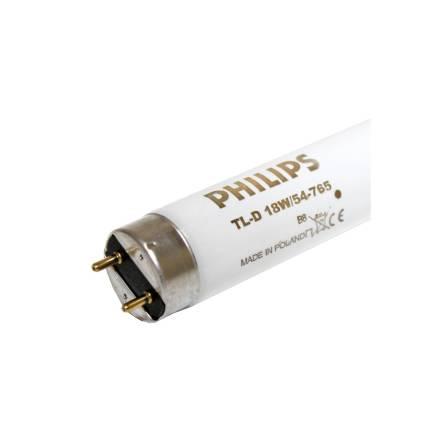 Лампа люмінісцентна ТLD 18 W/54 Philips
