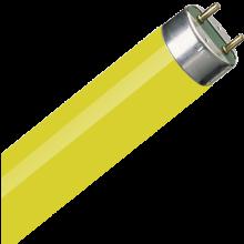 Лампа Electrum люм. 18/16 жовт.