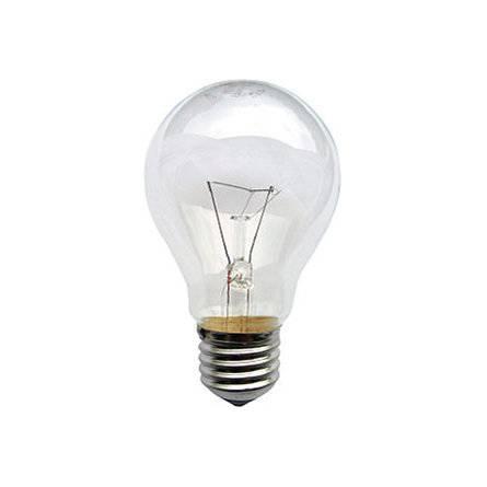 МО 12 / 40 лампа