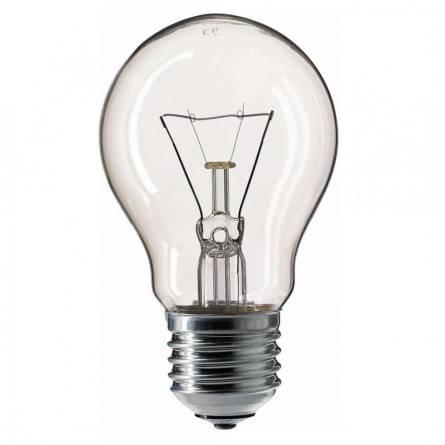 Лампа 75 Вт Е27