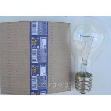 Лампа 300 Вт Е40 Іскра  50 шт ящик