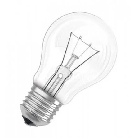 Лампа 40W E27  OSRAM