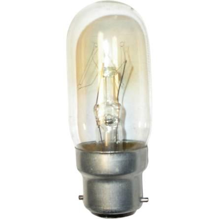 Лампа Ц 220-230 25 W 22d