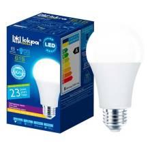 Лампа 8W Е27 4000К  Іскра світлод.