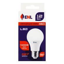 Лампа 12W Е27 4100К ENL світлодіодна