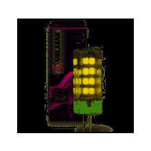 Лампа LED 4W G4 4500К 220В Velmax