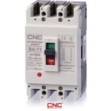 Автоматичний вимикач ВА 71 25А 3 пол. 380В CNC