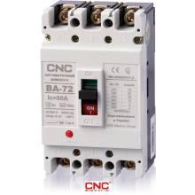 Автоматичний вимикач ВА 72 80А 3 пол. 380В CNC