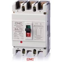 Автоматичний вимикач ВА 73 100А 3 пол. 380В CNC
