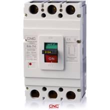 Автоматичний вимикач ВА 74 315А 3 пол. 380В CNC