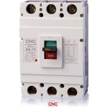 Автоматичний вимикач ВА 75 500А 3 пол. 380В CNC