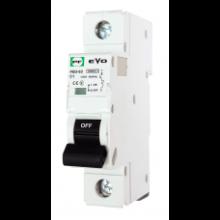 Автоматичний вимикач 16/1 С АВ2000 EVO Промфактор