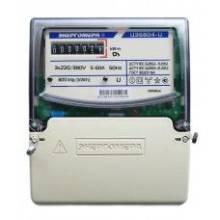 Лічильник електричної енергії трифазний ЦЕ 6804-U/1 10-100А  ЕНЕРГОМЕРА
