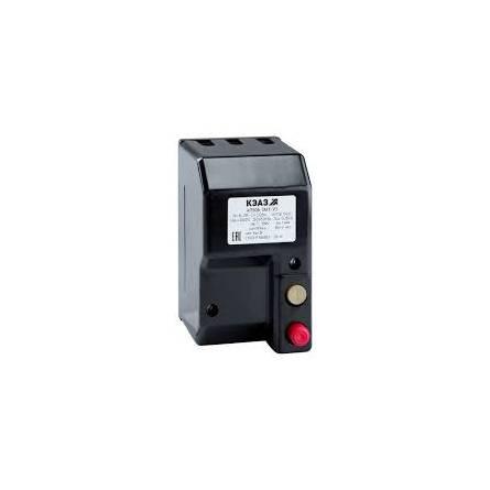Автоматичний вимикач АП 50 2,5А