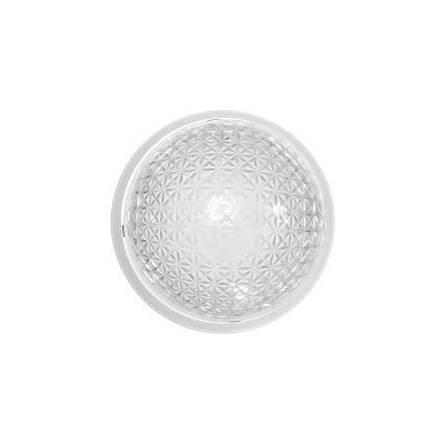 Світильник настінно-стельовий Еклектика Е-006 (LED)12Вт КОЛО