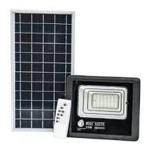 Прожектор світлодіодний 60 Вт 220В SOLAR+пультTIGER-60
