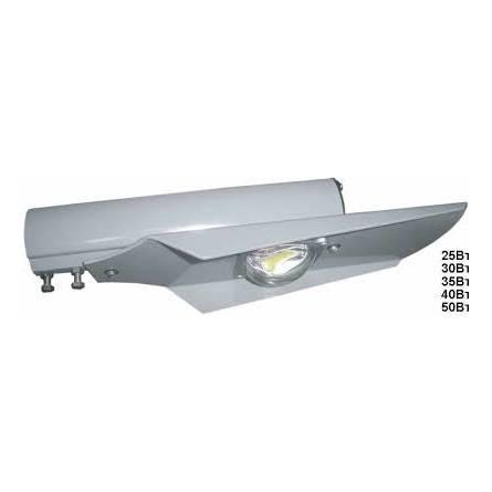 Світильник вуличний ДСУ 05У-50-1-315