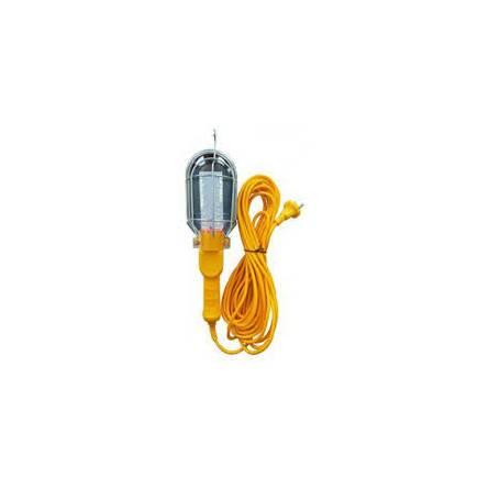 Світильник - переноска 10 м 220В (60Вт)