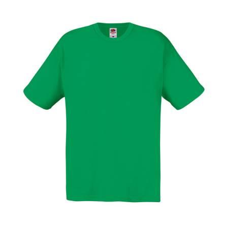 Футболка №2 зелена