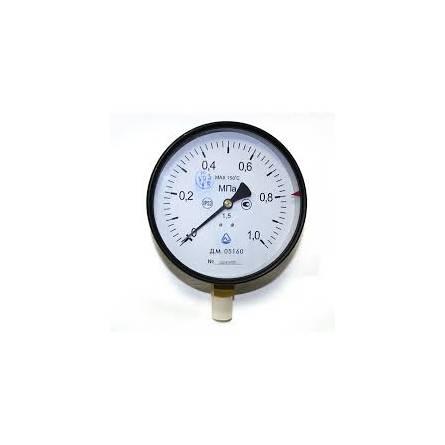 Манометр ДМ 05160 - 1МПа 1,5-01М