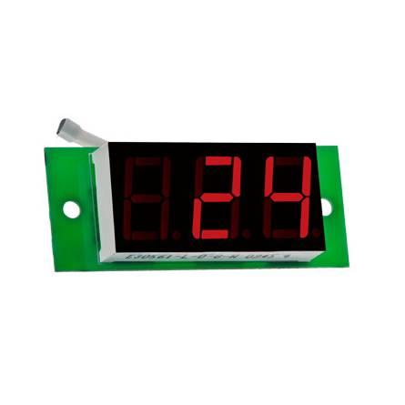 Термометр ТМ-19  -50+125 12В