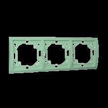 Рамка 3-а MR3/15 фісташкова