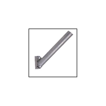 Кріплення для світильників зовнішнього освітлення КБЛ-С  350мм д50мм