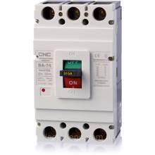Автоматичний вимикач ВА 74 250А 3 пол. 380В CNC