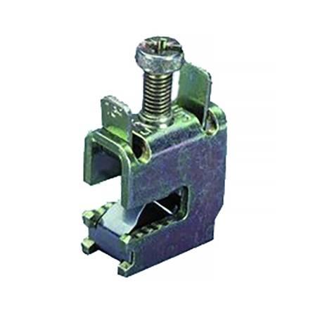 Клема 1,5-16 мм кв., шина 10 мм