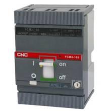 Автоматичний вимикач YCM2-160S 160А 3 пол. 380В CNC