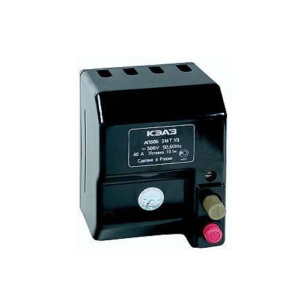 Автоматичний вимикач АП 50 50А