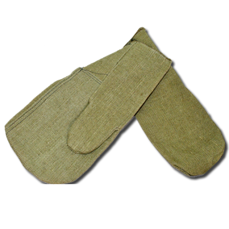 Рукавицi брезентові з ОП (зварювальні )