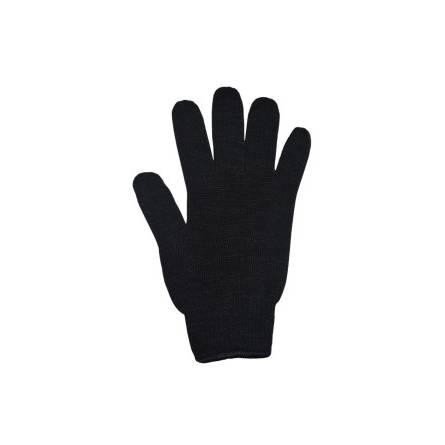 Рукавиці (540 ) ХБ подвійні чорні