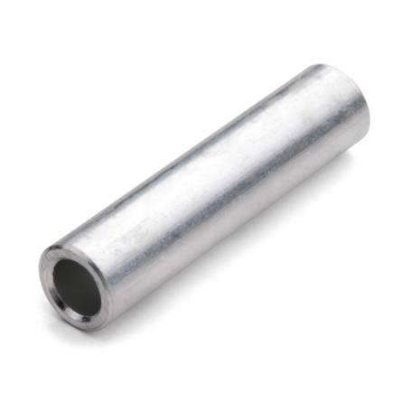 Гільза алюмiнієва 16 мм