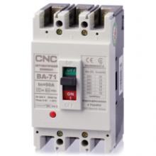 Автоматичний вимикач  ВА 71 10А 3 пол. 380В CNC