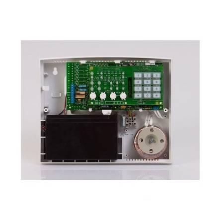 Прилад прийомно-контрольний Тірас-2П (без документів) уцінений