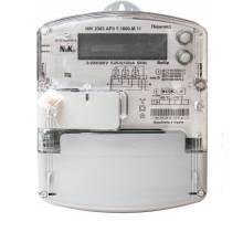 Лічильник електричної енергії трифазний НІК 2303L АР3Т 5-120А 4Т