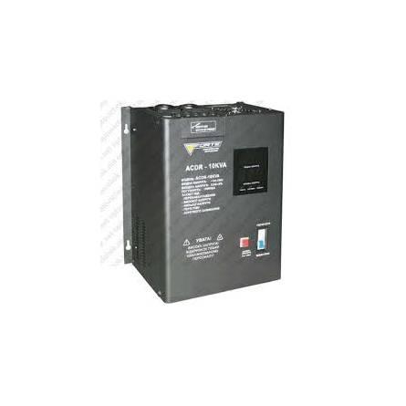 Стабілізатор ACDR-10000VA Forte настінний
