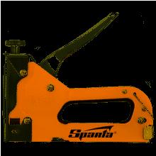 Степлер будівельний  4-14мм 53 SPARTA 42002