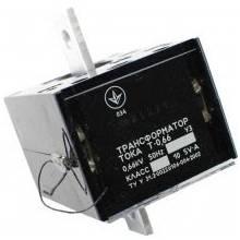 Трансформатор струму Т- 0,66  150/5 кл. точн. 0,5S НІК