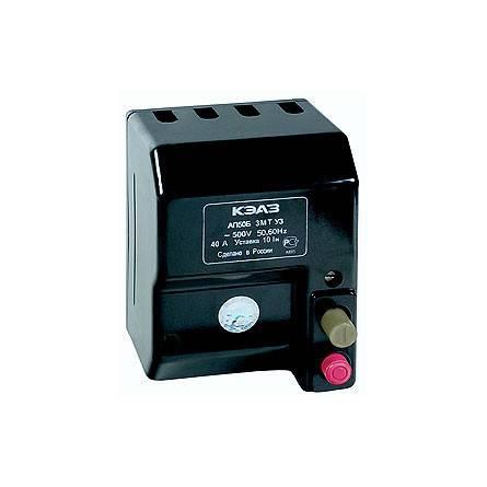 Автоматичний вимикач АП 50 25А